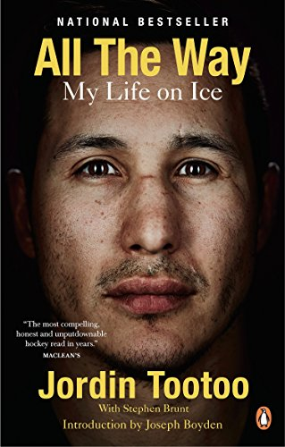 All the Way: My Life on Ice von Penguin Canada