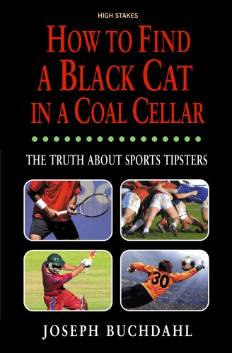 How To Find A Black Cat In A Coal Cellar von Oldcastle Books Ltd