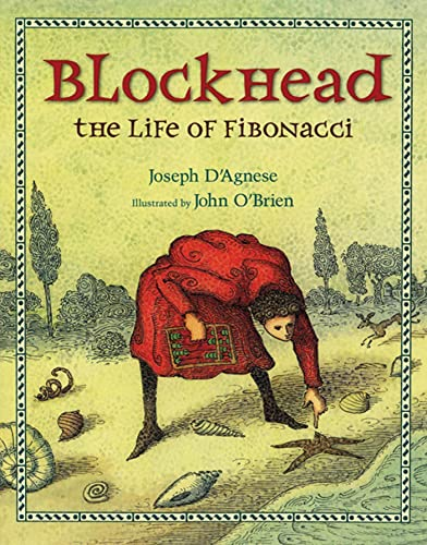Blockhead: The Life of Fibonacci von HENRY HOLT
