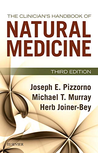 The Clinician's Handbook of Natural Medicine von Elsevier Health Sciences