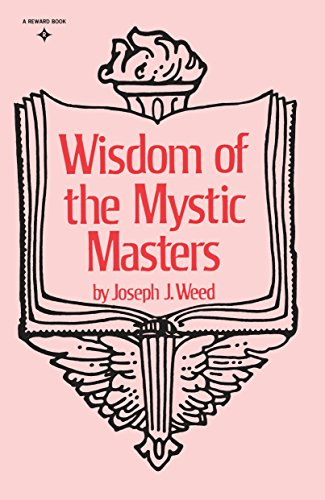 Wisdom of the Mystic Masters von Prentice Hall Press