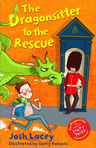 The Dragonsitter to the Rescue (The Dragonsitter series) von Andersen