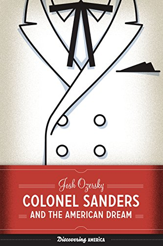 DISCOVERING AMER COLONEL SANDE (Discovering America)