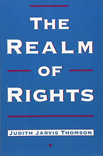 The Realm of Rights von Harvard University Press
