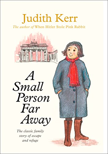 A Small Person Far Away von Harpercollins Uk; Harpercollins Children'S Books