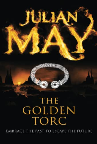 The Golden Torc (Saga of the Exiles, Band 2)