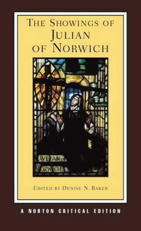Norwich, J: Showings of Julian of Norwich (Norton Critical Editions) von W W Norton & Co Export