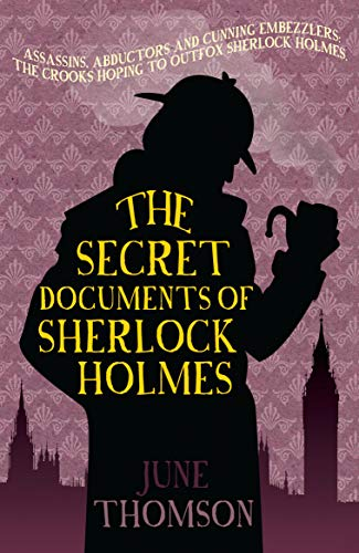 Secret Documents of Sherlock Holmes (Sherlock Holmes Collection)