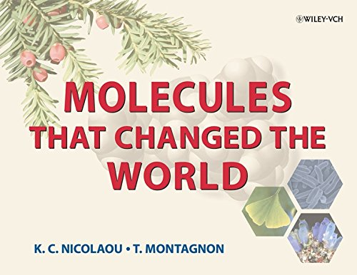 Molecules that Changed the World: A Brief History of the Art and Science of Synthesis and Its Impact on Society von Wiley-VCH