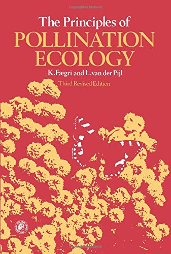 Principles of Pollination Ecology von Pergamon