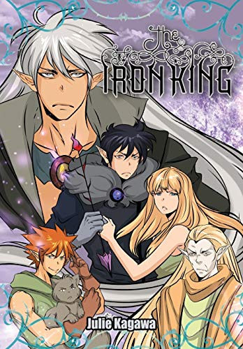 The Iron King (Julie Kagawa: The Iron King) von TidalWave Productions