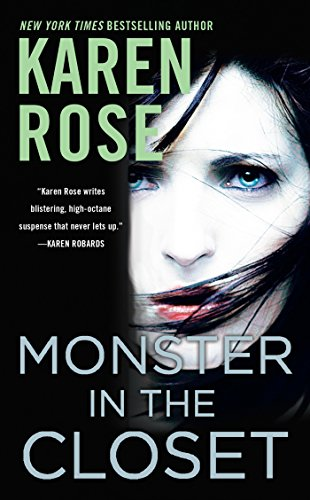 Monster in the Closet (The Baltimore Series, Band 5) von Berkley