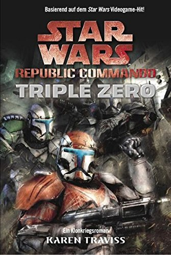 Star Wars - Republic Commando: Triple Zero, Bd.2 von Panini