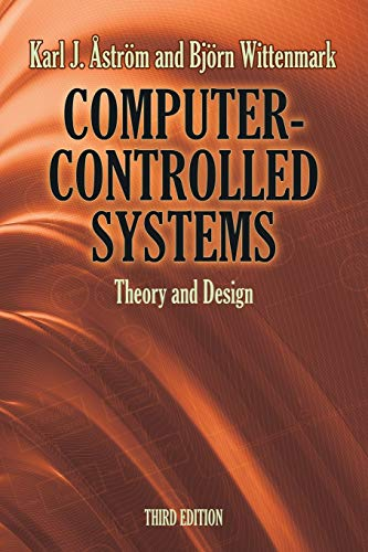 Computer-Controlled Systems: Theory and Design (Dover Books on Electrical Engineering) von Dover Publications Inc.