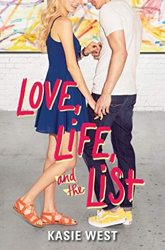 Love, Life, and the List von Harper Collins Publ. USA