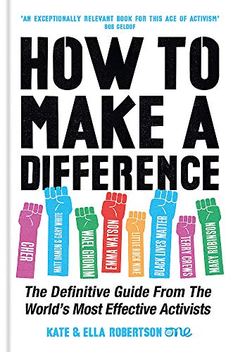 How to Make a Difference von Octopus Publishing Group