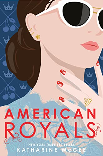 American Royals von Random House Books for Young Readers