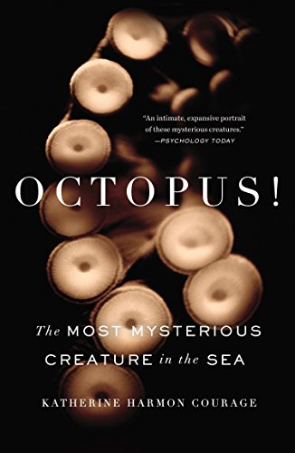 Octopus!: The Most Mysterious Creature in the Sea von Current