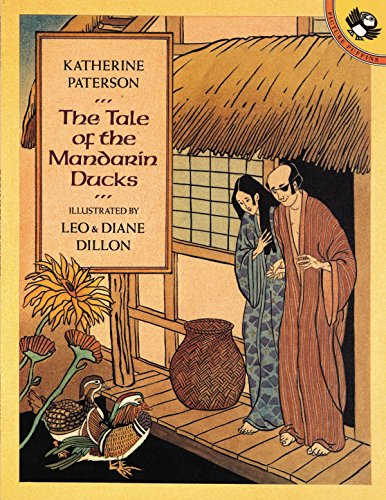 The Tale of the Mandarin Ducks (Picture Puffins) von PENGUIN RANDOM HOUSE