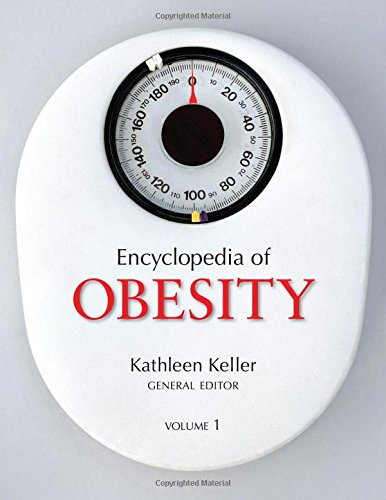 Encyclopedia of Obesity von SAGE Publications, Inc