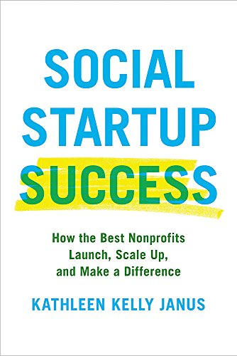 Social Startup Success: How the Best Nonprofits Launch, Scale Up, and Make a Difference von Da Capo Lifelong Books