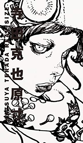 Katsuya Terada Real Size von Pie International Co., Ltd.