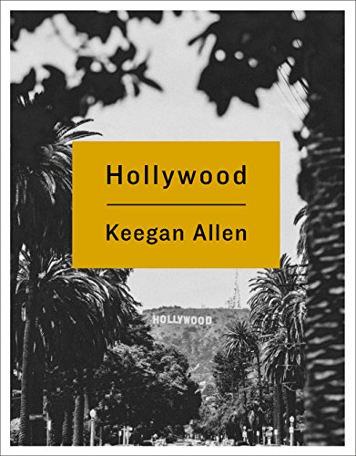Hollywood: Photos and Stories from Foreverland von St Martin's Press