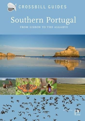 Southern Portugal: From Lisbon to the Algarve (Crossbill Guides) von Crossbill Guides Foundation