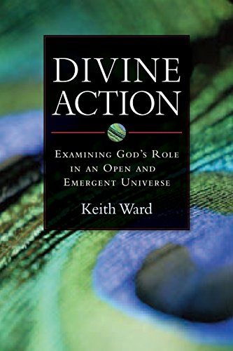Divine Action: Examining God's Role in an Open and Emergent Universe von TEMPLETON FOUNDATION PR