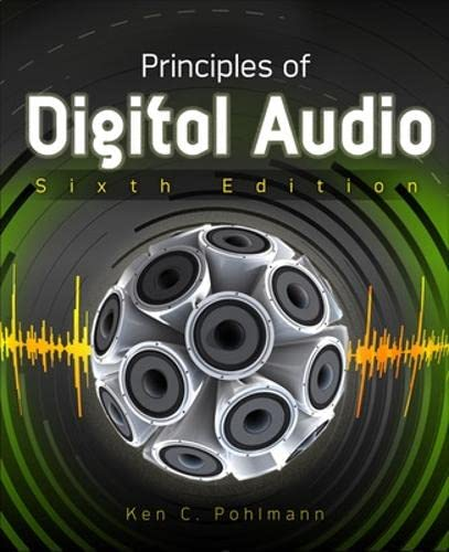 Principles of Digital Audio (Digital Video/Audio)