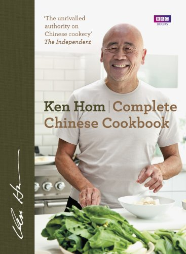 Complete Chinese Cookbook von Random House UK Ltd