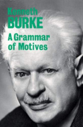 A Grammar of Motives von University of California Press