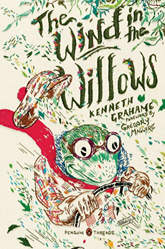 The Wind in the Willows (Penguin Classics Deluxe Edition) von Penguin Classics