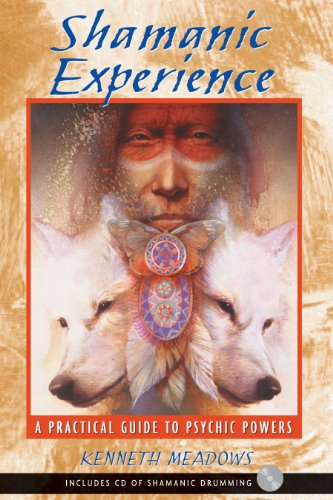 Shamanic Experience: A Practical Guide to Psychic Powers von Bear & Company