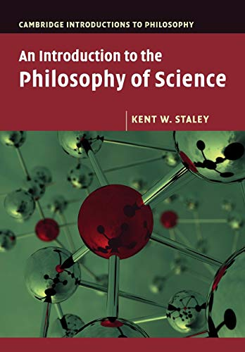 An Introduction to the Philosophy of Science (Cambridge Introductions to Philosophy) von Cambridge University Press