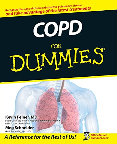 COPD For Dummies (For Dummies Series)