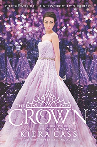 The Crown (The Selection, Band 5) von Harper Collins Publ. USA