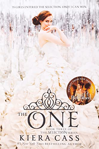 The One (The Selection, Band 3)