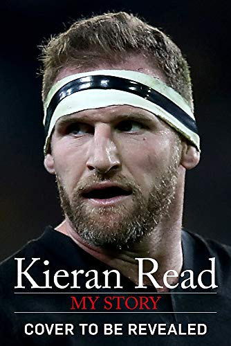 Kieran Read - Straight 8: The Autobiography von Headline