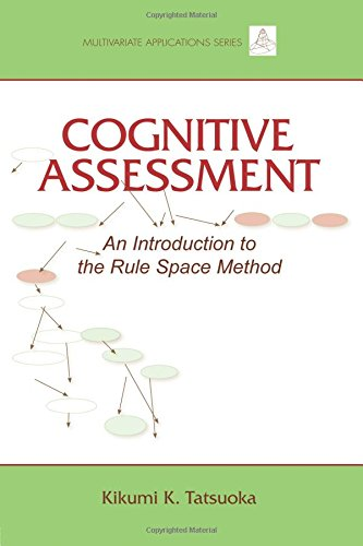 Cognitive Assessment (Multivariate Applications Series) von Routledge