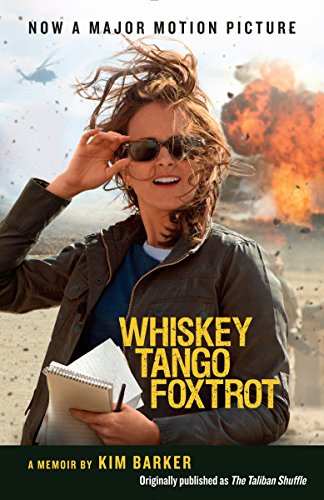 Whiskey Tango Foxtrot (The Taliban Shuffle MTI): Strange Days in Afghanistan and Pakistan von Anchor Books