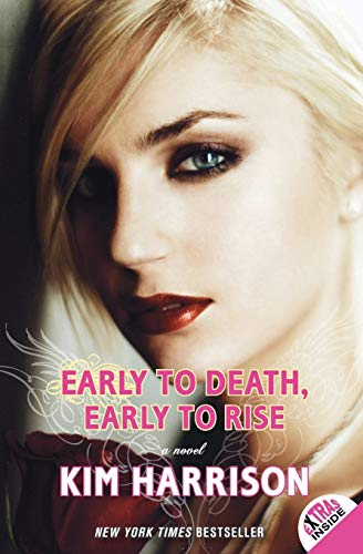 Early to Death, Early to Rise (Madison Avery, Band 2)