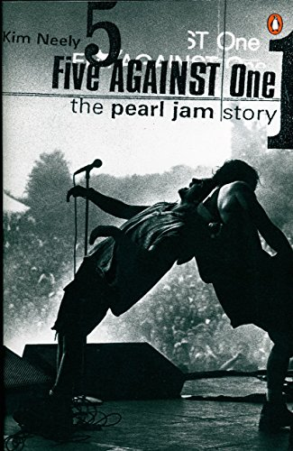 Five against One: The Pearl Jam Story von Penguin Books
