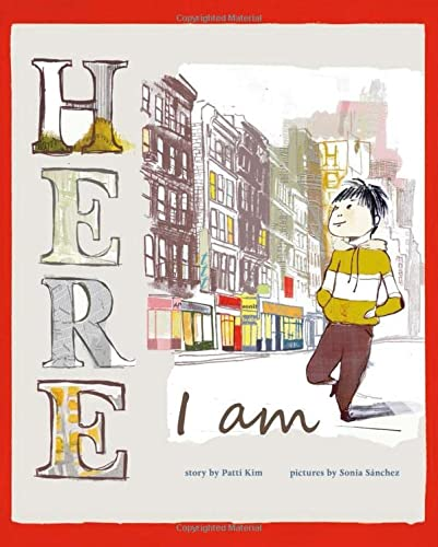 Here I Am (Na) von Curious Fox