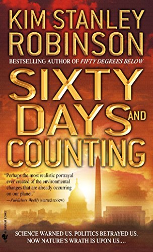 Sixty Days and Counting (Science in the Capital, Band 3)