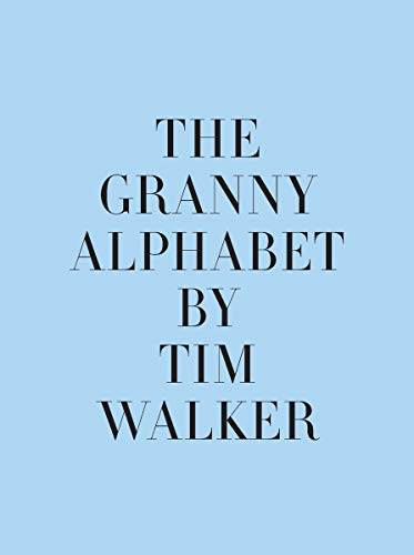The Granny Alphabet von Thames & Hudson Ltd