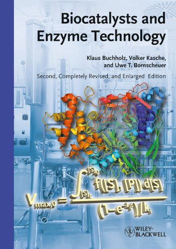 Biocatalysts and Enzyme Technology von Wiley-Blackwell