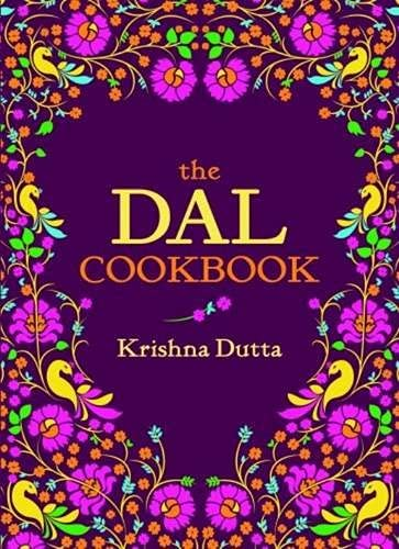 The Dal Cookbook von Grub Street