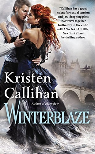 Winterblaze (Darkest London, Band 3) von Forever