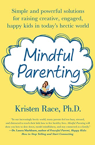Mindful Parenting von Griffin
